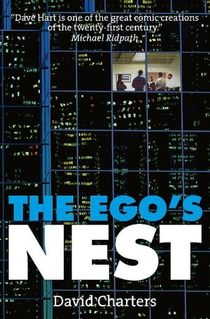 The Ego's Nest (Dave Hart 5)