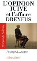 online magazine -  L'Opinion juive et l'affaire Dreyfus