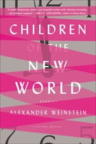 Children of the New World Cover Image