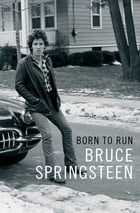 Born to Run Cover Image