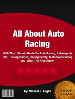 All About Auto Racing