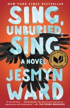 Sing, Unburied, Sing Cover Image