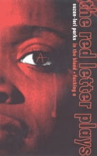The Red Letter Plays Cover Image