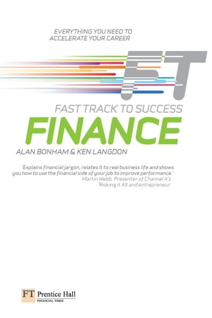Finance: Fast Track to Success The low down on the top job