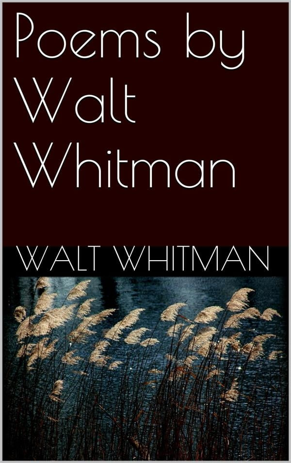 an analysis of several poems by walt whitman and emily dickinson Iconic american poets: emily dickinson and walt whitman take notes on as many poems as you can you may choose to focus on dickinson and whitman, or you may sample both.