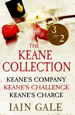 The Keane Collection Keane's Company,  Challenge & Charge