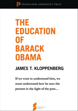 "The Education of Barack Obama From ""Reading Obama"""