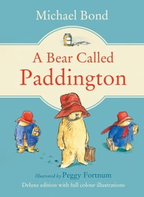 A Bear Called Paddington (Paddington)