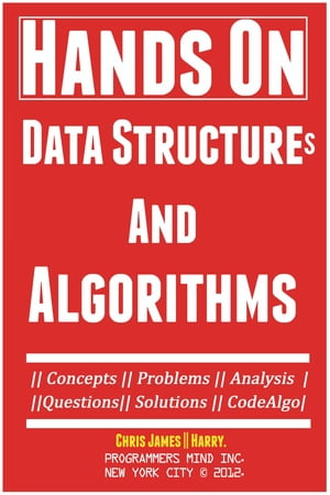 Hands On Data Structures And Algorithms