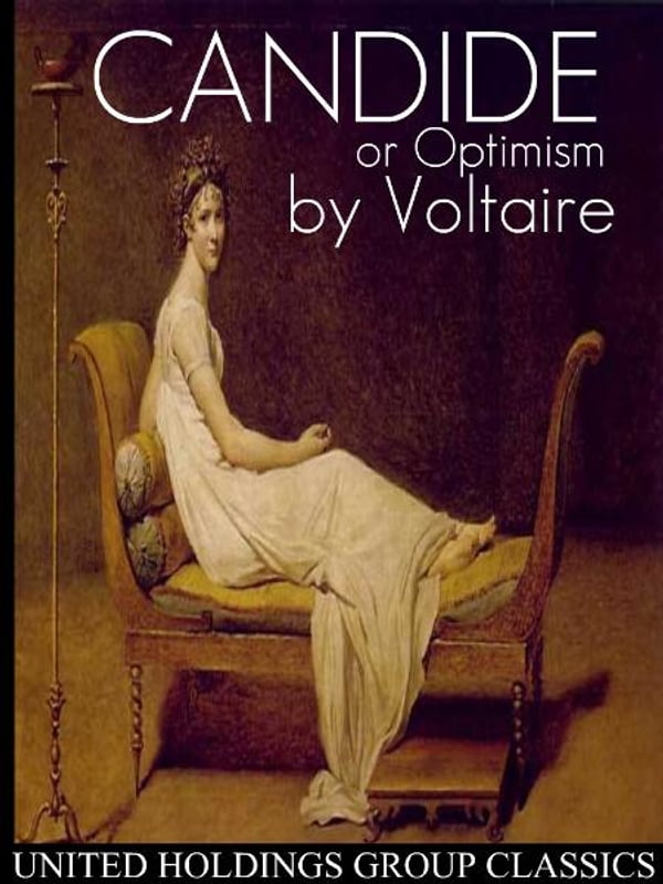 use of satire in voltaires candide essay