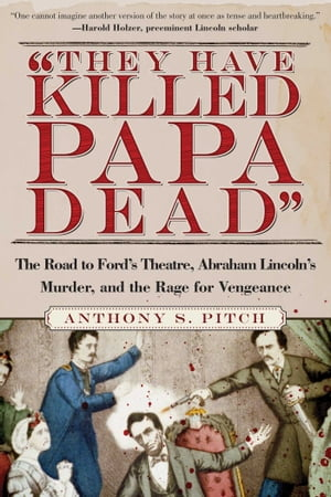 andquotthey have killed papa dead andquot pitch anthony