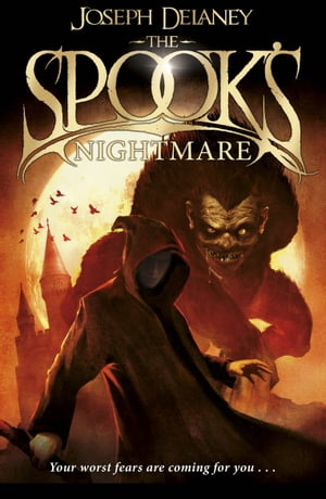 The Spook's Nightmare Book 7