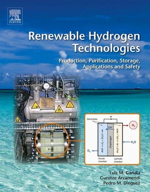 Renewable Hydrogen Technologies Production,  Purification,  Storage,  Applications and Safety