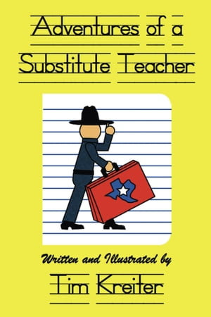 Adventures of a Substitute Teacher