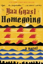 Homegoing Cover Image