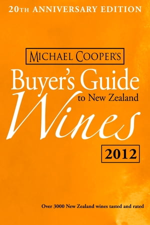 Buyer's Guide to New Zealand Wines 2012