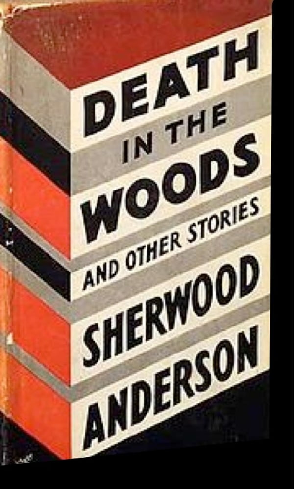 death in the woods by sherwood anderson essay