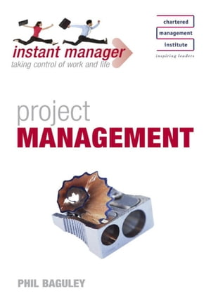 Instant Manager: Project Management