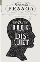 The Book of Disquiet Cover Image