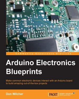 Arduino Electronics Blueprints