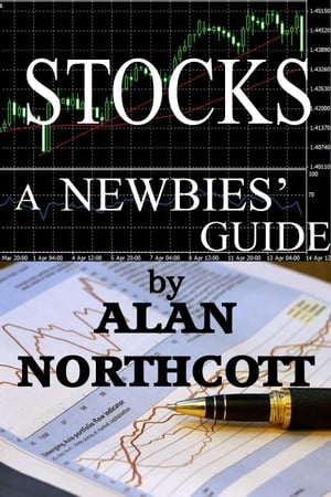 Stocks A Newbies' Guide: An Everyday Guide to the Stock Market Newbies Guides to Finance,  #3