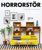 Horrorstor Cover Image