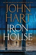 Iron House Cover Image