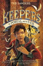 The Keepers #3: The Portal and the Veil Cover Image