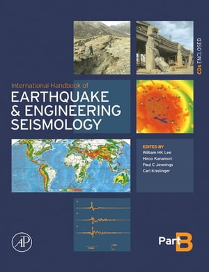International Handbook of Earthquake & Engineering Seismology,  Part B