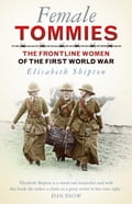 online magazine -  Female Tommies