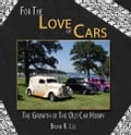 online magazine -  For The Love of Cars