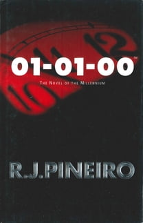 01-01-00: The Novel of the Millennium