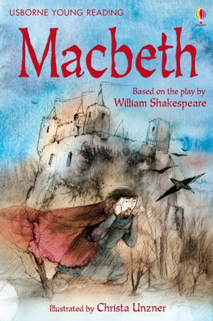 Macbeth: Usborne Young Reading: Series Two