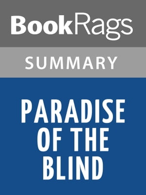 Paradise of the Blind by Duong Thu Huong Summary & Study Guide