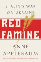 Red Famine Cover Image