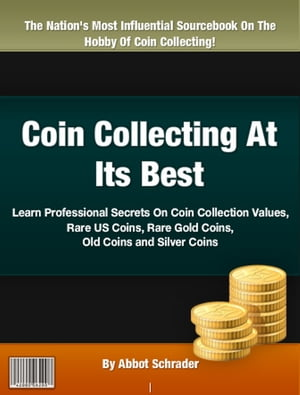 Coin Collecting At Its Best
