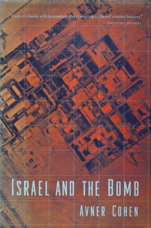 Israel and the Bomb