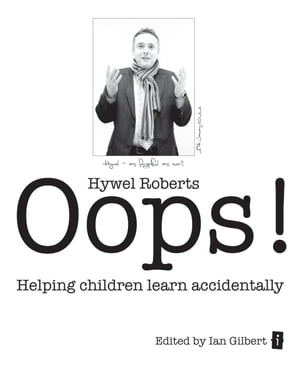 Oops! Helping children learn accidentally