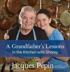 A Grandfather's Lessons Cover Image