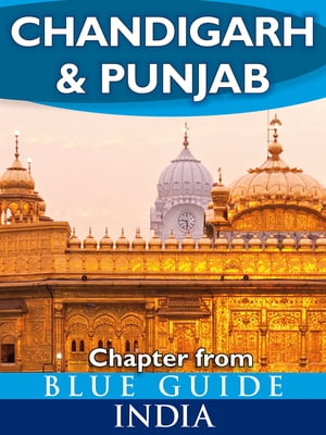 Chandigarh & Punjab - Blue Guide Chapter
