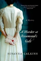 A Murder at Rosamund's Gate Cover Image