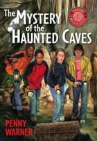 Mystery of the Haunted Cave Cover Image