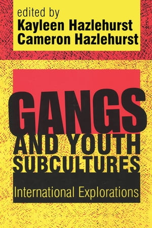 gangs and deviance
