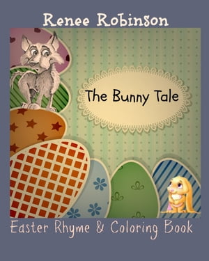 The Bunny Tale Holiday Rhymes,  #2