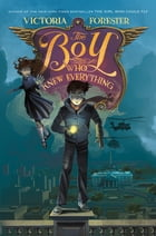 The Boy Who Knew Everything Cover Image