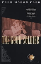 Good Soldier Cover Image