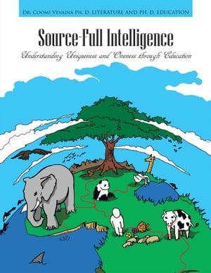 Source-Full Intelligence Understanding Uniqueness and Oneness through Education