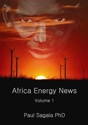 African Energy News - volume 1 African Energy News,  #1