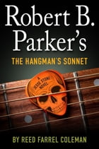 Robert B. Parker's The Hangman's Sonnet Cover Image