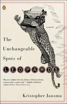 The Unchangeable Spots of Leopards Cover Image